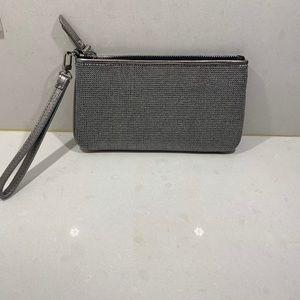*NEW* Gigi NYC metallic wallet